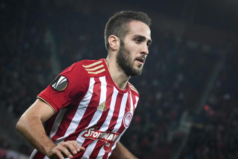 Europa League: Στην κορυφαία ενδεκάδα της αγωνιστικής οι Φορτούνης και Τσιμίκας | Newsit.gr