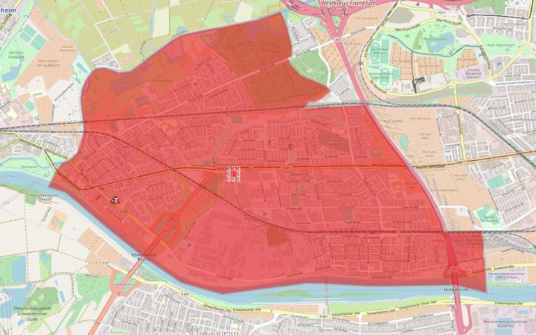 Συναγερμός στη Φρανκφούρτη από διαρροή υδροχλωρικού οξέος | Newsit.gr
