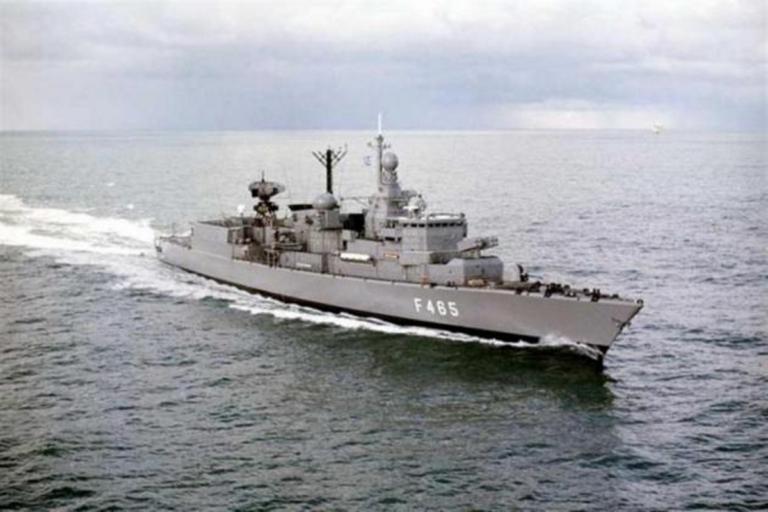 Συγκλονιστικό βίντεο του Πολεμικού Ναυτικού για την εορτή του Προστάτη του! – Video   Newsit.gr