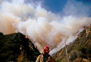 Φωτιά στην Καλιφόρνια: «Στάχτη» τα σπίτια των Νιλ Γιανγκ και Μάιλι Σάιρους!