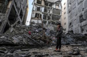 Κατάπαυση του πυρός μέχρι… νεωτέρας ανάμεσα σε Ισραήλ και Παλαιστίνη!