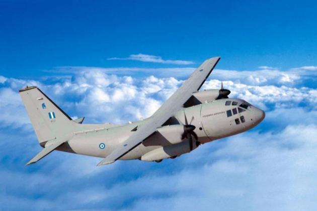 Άμεση ανταπόκριση της Πολεμικής Αεροπορίας για αεροδιακομιδή στην Ιταλία! [pic] | Newsit.gr