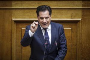 Γεωργιάδης: Ο Τσίπρας θα προσπαθήσει να εξαντλήσει μέχρι και την τελευταία ημέρα στην εξουσία!