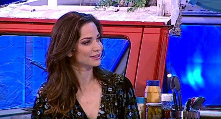 Η Κατερίνα Γερονικολού μιλάει ανοιχτά για τον Γιάννη Τσιμιτσέλη! [vid]   Newsit.gr
