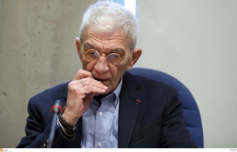 """Μπουτάρης: """"Το έζησα, το χόρτασα… Αντίο!""""   Newsit.gr"""