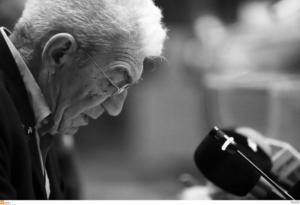 Γιάννης Μπουτάρης: Κάναμε χοντρά λάθη – Η συνέντευξη τύπου για την απόφαση του να μην είναι υποψήφιος