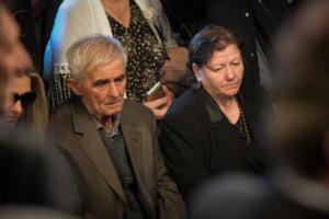 """Κωνσταντίνος Κατσίφας: """"Με διαταγή από τα τέρατα της κυβέρνησης"""" – Το αντίο του πατέρα"""