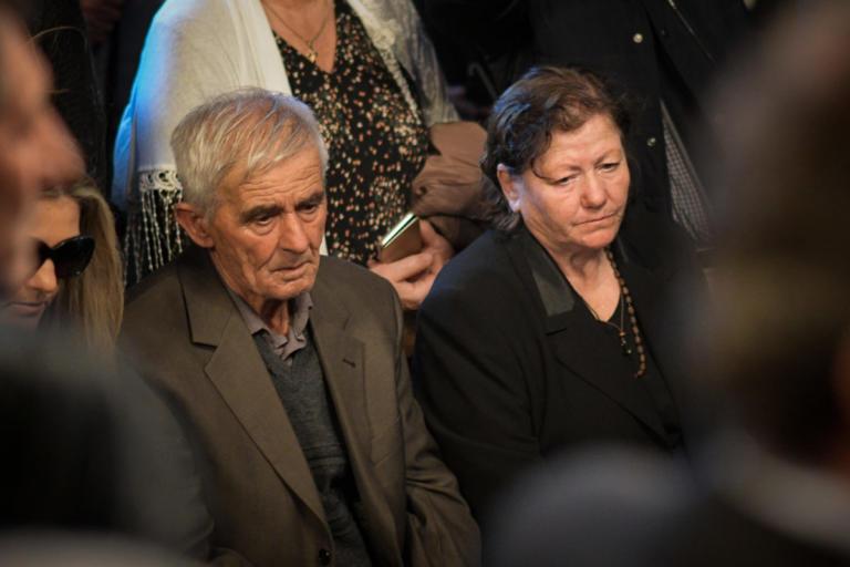 """Κωνσταντίνος Κατσίφας: """"Με διαταγή από τα τέρατα της κυβέρνησης"""" – Το αντίο του πατέρα   Newsit.gr"""