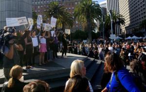 Παγκόσμια κινητοποίηση των εργαζομένων της Google για τα περιστατικά σεξουαλικής παρενόχλησης
