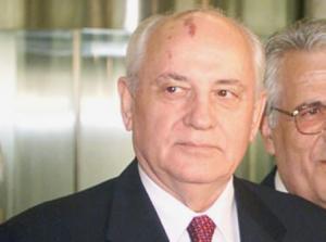 Μήνυμα Γκορμπατσόφ: Να αποτρέψουμε ένα νέο πυρηνικό πόλεμο!