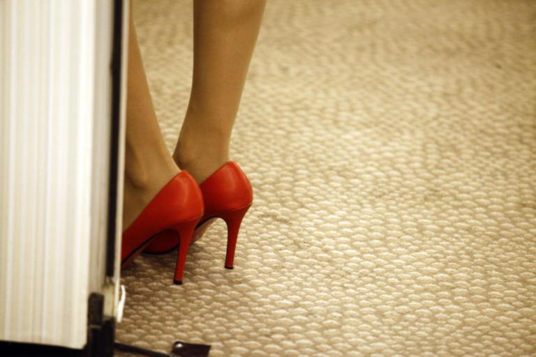 Ρόδος: Το χαστούκι της στοίχισε τη ζωή – Ασύλληπτη τραγωδία μετά από ερωτικό ραντεβού σε ξενοδοχείο! | Newsit.gr