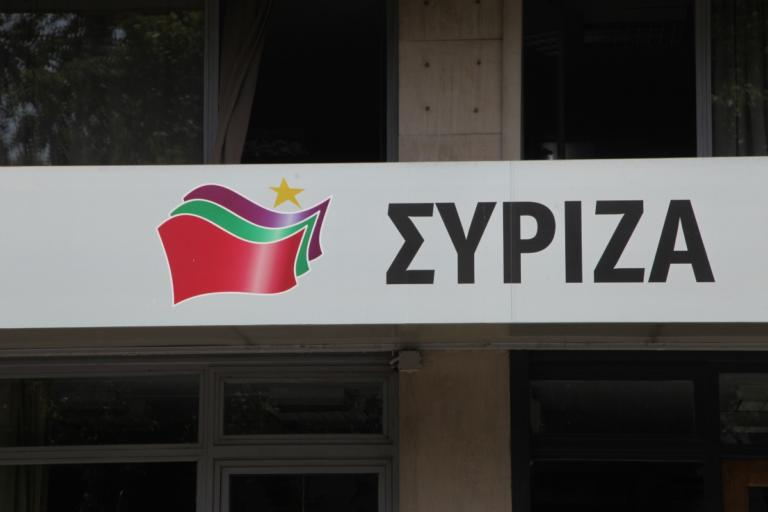 Το συλλυπητήριο μήνυμα του ΣΥΡΙΖΑ για τον θάνατο του Μάρκου Μέσκου | Newsit.gr