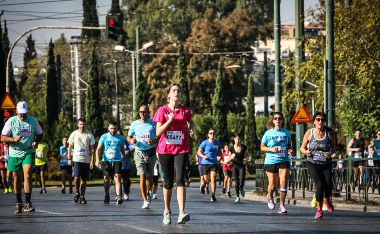 32ος Γύρος της Αθήνας την ερχόμενη Κυριακή – Οι λεπτομέρειες για τις εγγραφές | Newsit.gr