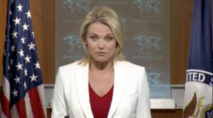 Η εκπρόσωπος του Στέιτ Ντιπάρτμεντ είναι η «εκλεκτή» για τη θέση της πρέσβειρας στον ΟΗΕ