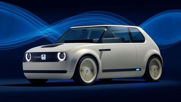 Ετοιμάζεται η έκδοση παραγωγής του Honda Urban EV Concept | Newsit.gr