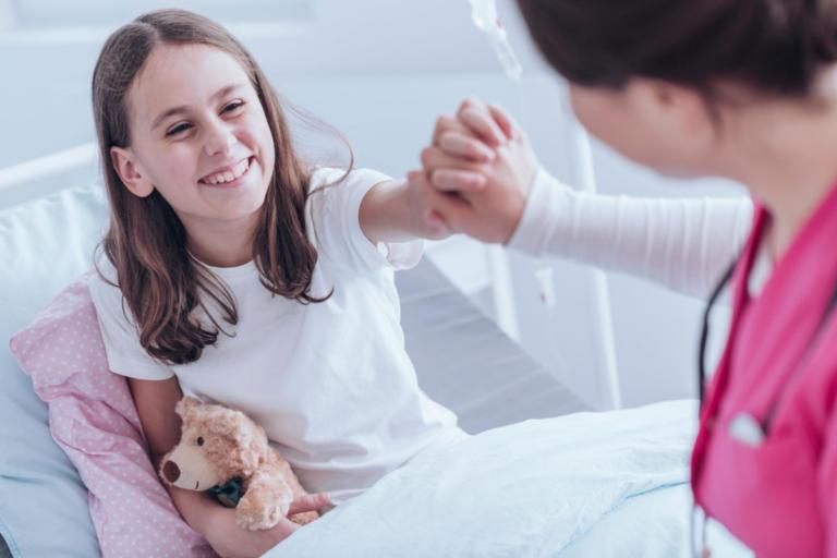 Παιδικός καρκίνος: Πειραματικός συνδυασμός φαρμάκων εξαφάνισε το νευροβλάστωμα από πειραματόζωα! | Newsit.gr