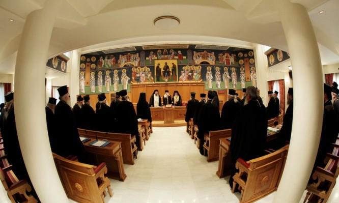 Συνεδριάζει η Ιεραρχία για την «ιερή συμφωνία» – Το κρυφό χαρτί του Ιερώνυμου