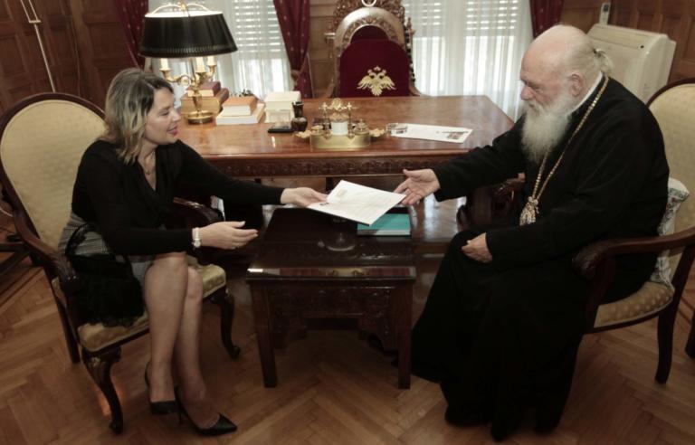 Ιερώνυμος: Δεν θα γίνει τίποτα αν δεν συναινέσουν οι ιερείς! | Newsit.gr