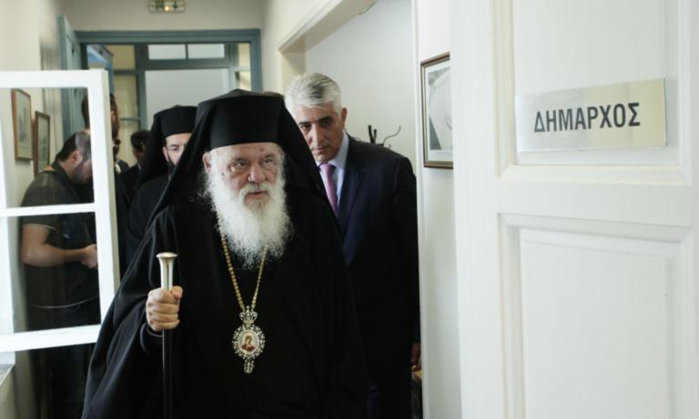 Ιερώνυμος για διαχωρισμό Κράτους – Εκκλησίας: «Δεν ξέρω τι εννοεί ο πρωθυπουργός» | Newsit.gr