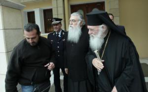 Συμφωνία Τσίπρα – Ιερώνυμου: Αυτό είναι το ανακοινωθέν της Ιεράς Συνόδου