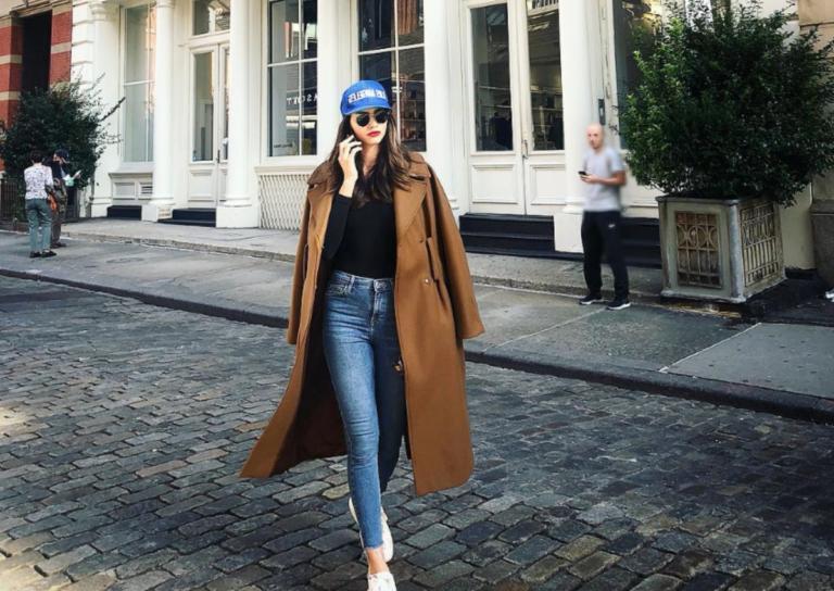 Ταξίδι-αστραπή στη Νέα Υόρκη για την Ηλιάνα Παπαγεωργίου: Δεν φαντάζεσαι ποιον συνάντησε εκεί!   Newsit.gr
