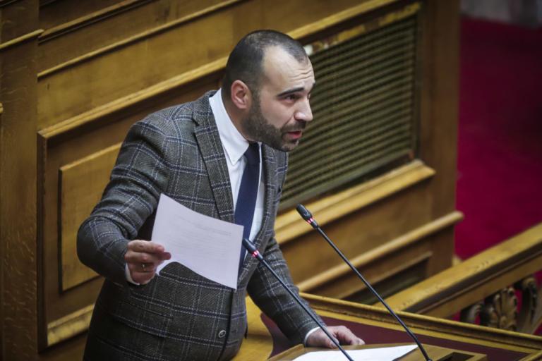 Πρόκληση της Χρυσής Αυγής στη Βουλή – «Αύριο μπορούν να συμβούν πολλά» | Newsit.gr