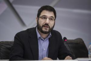 «Κλειδώνει» εκτός απροόπτου ο Νάσος Ηλιόπουλος για τον Δήμο Αθηναίων