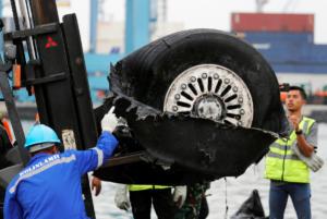 Αεροπορικό δυστύχημα Ινδονησία: Ανησυχία για όλα τα Boeing 737 MAX