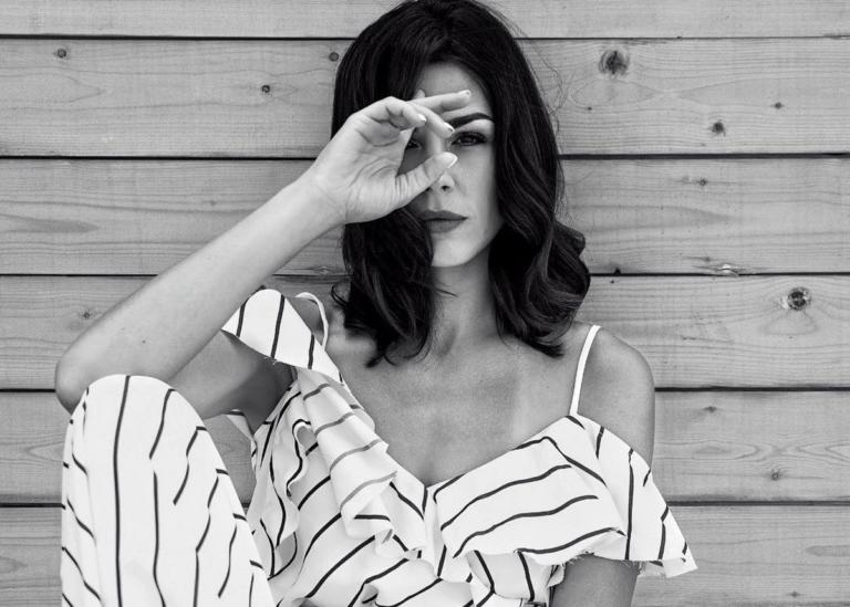 Ιωάννα Τριανταφυλλίδου: Το σχόλιο του Πάνου Βλάχου στη φωτογραφία της και η απάντηση της! | Newsit.gr