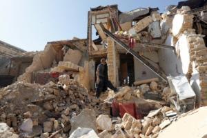 Σείστηκε η γη στο Ιράν! Σεισμός 6,3 Ρίχτερ στα σύνορα με το Ιράκ!
