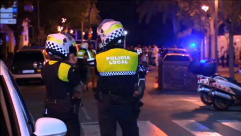 Βαρκελώνη: Συνελήφθη άνδρας που απειλούσε να σκοτώσει τον Σάντσεθ – Είχε ολόκληρο οπλοστάσιο! | Newsit.gr