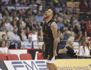 Euroleague: Με τρομερό buzzer beater του Τζέιμς η Μιλάνο! Αποτελέσματα και βαθμολογία [video, pics]