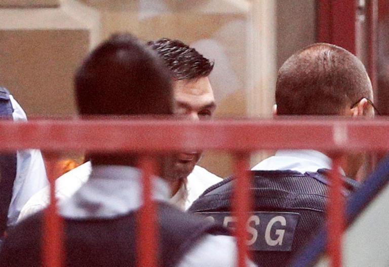 Ένοχος ο ομογενής Τζέιμς Γκαργκασούλας που έσπειρε τον θάνατο στην Μελβούρνη [pics, video]