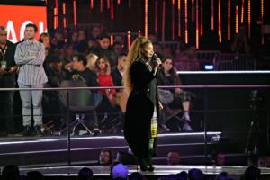 Συγκλόνισε η Τζάνετ Τζάκσον στα βραβεία του MTV – «Κακοποιήθηκα, φιμώθηκα, έζησα μέσα στον φόβο»