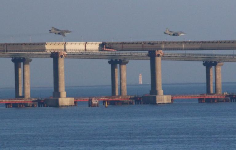 Γερμανία: Η Ρωσία να απελευθερώσει τους ναύτες της Ουκρανίας | Newsit.gr