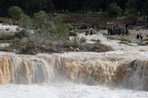 Ιορδανία: 11 οι νεκροί από τις καταρρακτώδεις βροχές