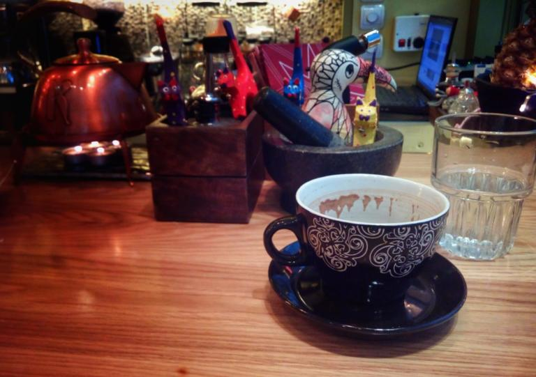 Κρήτη: Θάνατος μέσα στην καφετέρια! «Έσβησε» 34χρονος | Newsit.gr