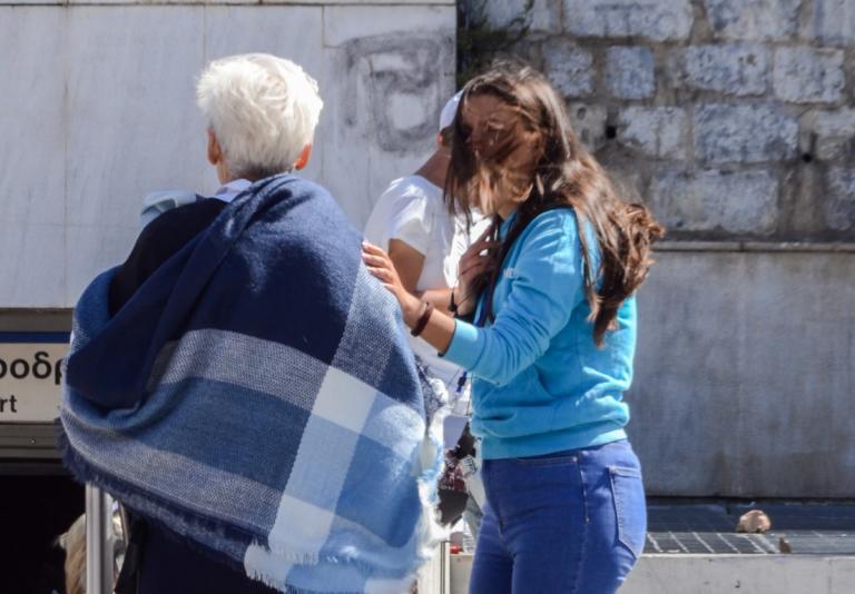 Καιρός: Η Πέμπτη θα… ξυρίζει! Αναλυτική πρόγνωση | Newsit.gr