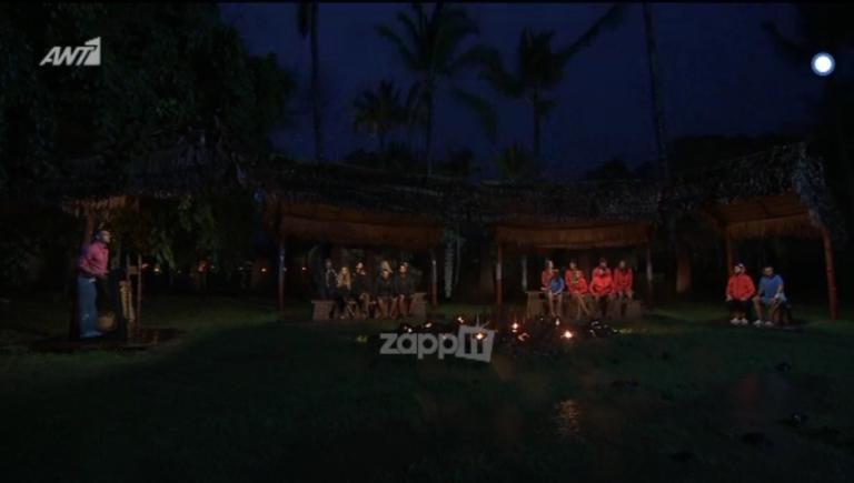 Nomads: Απρόσμενη έναρξη στο live! «Έχουμε ένα μίνι τυφώνα που περνά από τη Μαδαγασκάρη….»