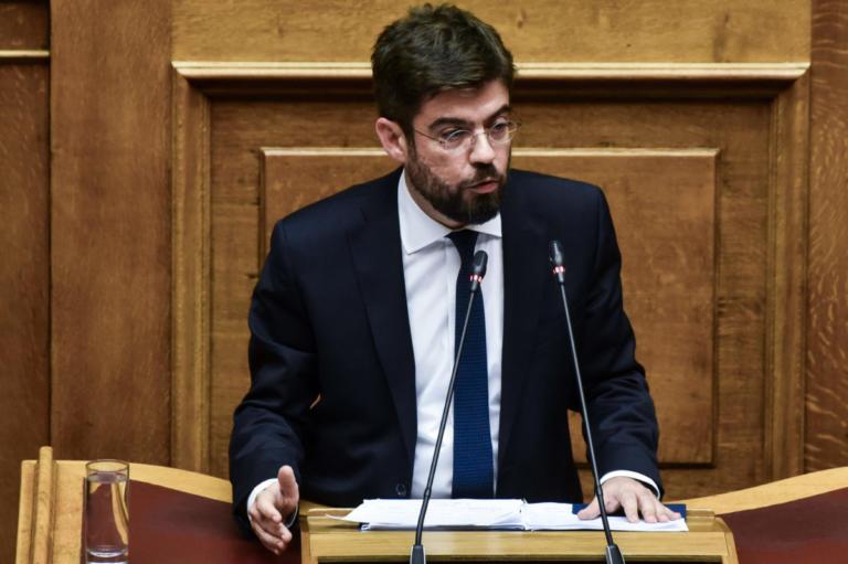Επίσκεψη Καλογήρου στο ΣτΕ – Στο τραπέζι η επιτάχυνση απονομής δικαιοσύνης   Newsit.gr
