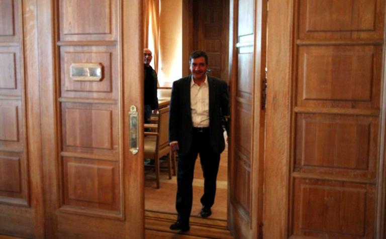 Στη Σύρο την Παρασκευή ο Γιώργος Καμίνης | Newsit.gr