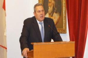 Με υπογραφή Καμμένου η δημιουργία Βιωματικού Μουσείου για την Ελληνική Επανάσταση! [pics]
