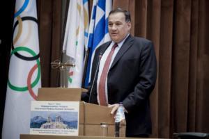 Υποψήφιος για τη ΔΟΕ ο Καπράλος! Μετά από ψηφοφορία της ΕΟΕ