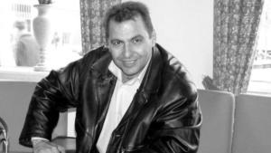 «Έφυγε» από την ζωή ο Χρήστος Καψάλης! Θρήνος στο ελληνικό χάντμπολ