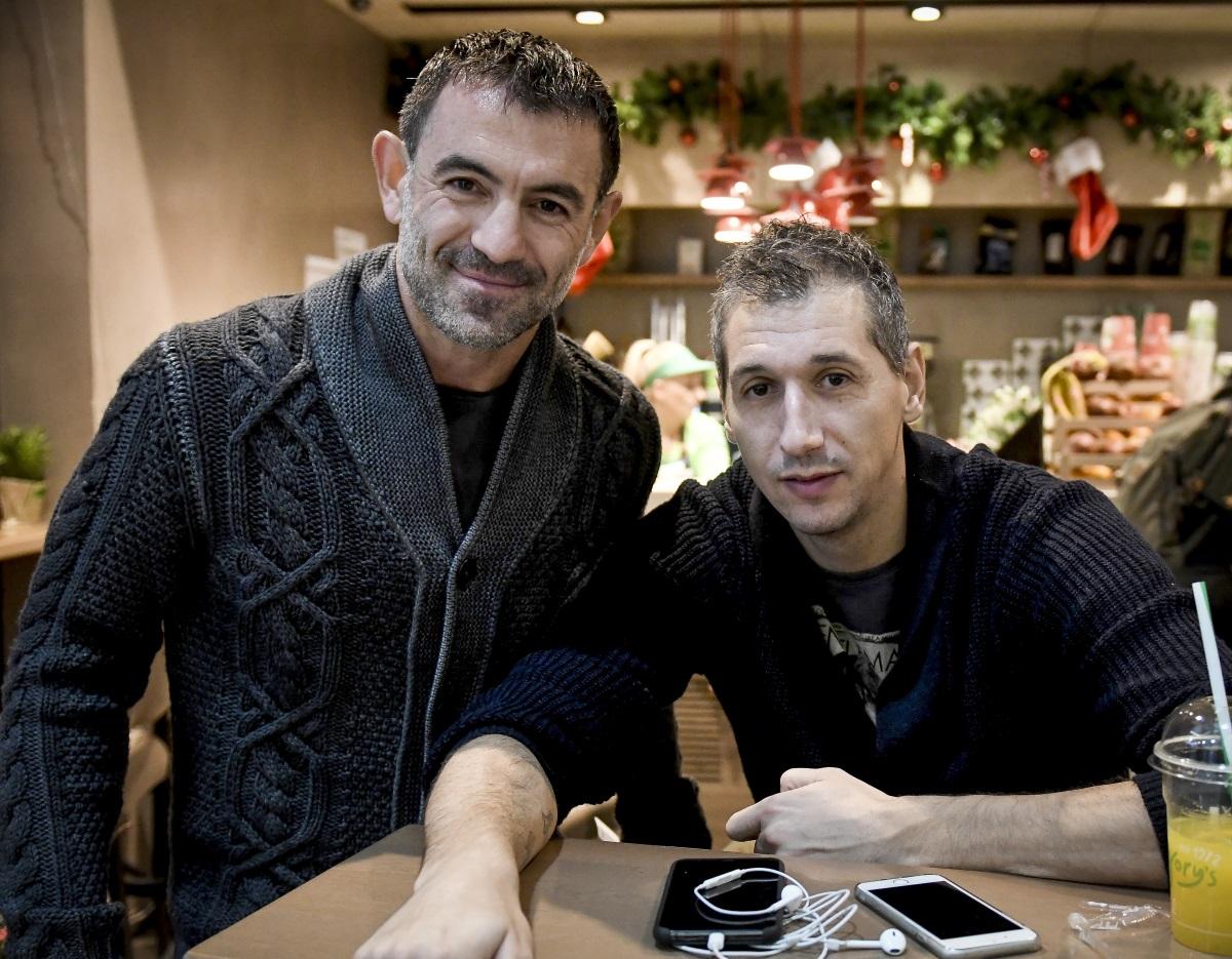 «Έριξαν» το Ελευθέριος Βενιζέλος Καραγκούνης – Διαμαντίδης! | Newsit.gr