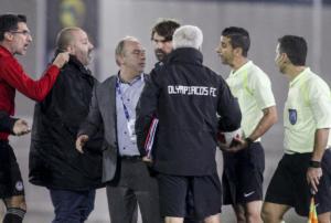 Superleague: Σε απολογία Ολυμπιακός, Καραπαπάς και Παναθηναϊκός