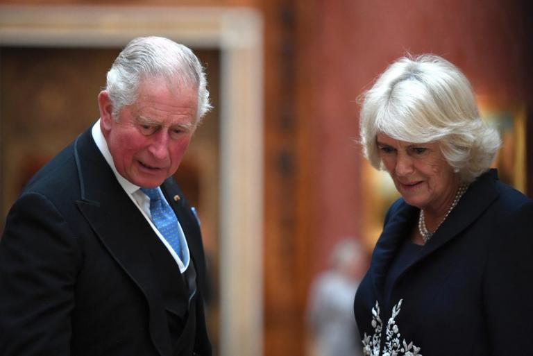 Ο δικός της Κάρολος – Η Καμίλα… αποκαλύπτει | Newsit.gr