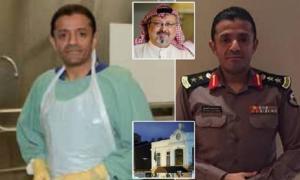 Κασόγκι: Του έκαναν αφαίμαξη και τον διαμέλισαν! Ανατριχιαστικές αποκαλύψεις