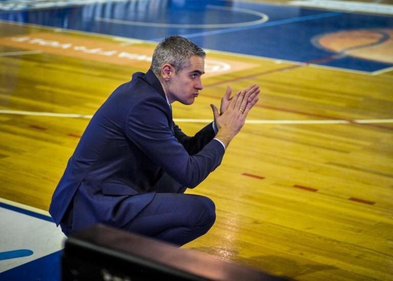Basket League: Τέλος ο Καστρίτης από την Κύμη!   Newsit.gr