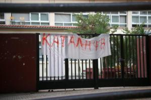 Γαβρόγλου για καταλήψεις σχολείων: Φασίστες της Χρυσής Αυγής σπέρνουν τον διχασμό